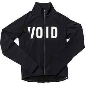 VOID Fall LS Jersey Men, black